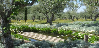 Gardens in Spanish Culture