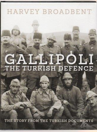 Defending Gall Turkish Defence Cvr