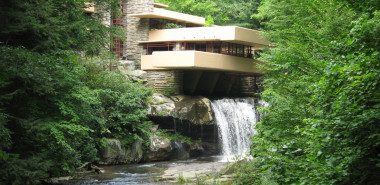Art and Architecture in the USA: Chicago, Boston, New York, Philadelphia, Washington DC and 'Fallingwater'