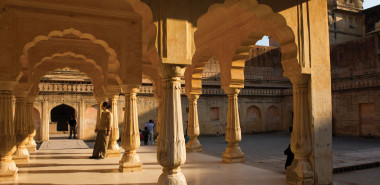 Mughals, Rajputs & Villages: The Cultural Heritage of North India