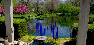 Gardens, Art & Fall Foliage: New England, New York & Pennsylvania