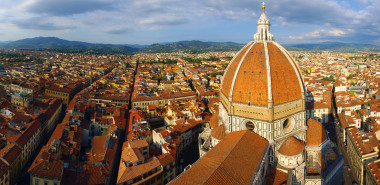 The Renaissance in Florence & Tuscany