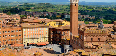 The University of Melbourne Contemporary Italy – Study Abroad