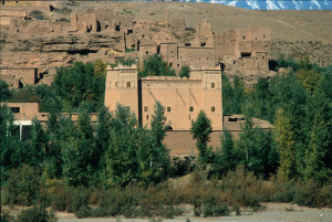 Qasbar, Ouazazarte, MoroccoKH