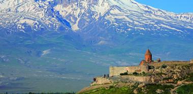 Crossroads of the Caucasus: Azerbaijan, Georgia & Armenia