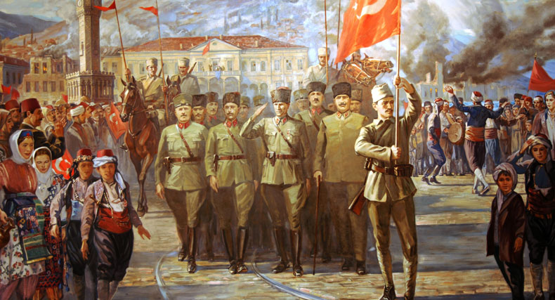 Turkish-War-of-Independence