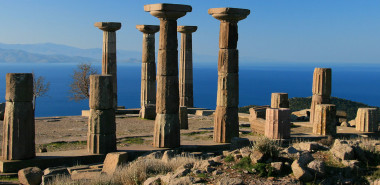 Homer Literary Tour: In the Footsteps of Odysseus through Turkey and Ancient Greece