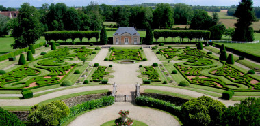 Gardens, Villages & Châteaux of North Western France