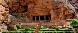 Badami Cave Temple, India