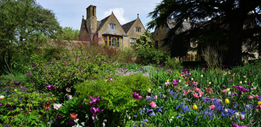 Garden Masterpieces of England and the Chelsea Flower Show