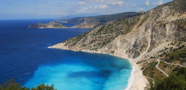 Between Sea and Sky: Homer's Greek Islands