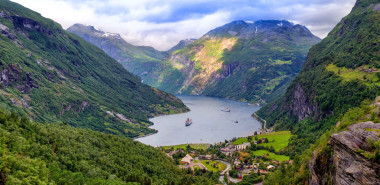 Once upon a time in Scandinavia … A Literary Tour of Sweden, Denmark and Norway