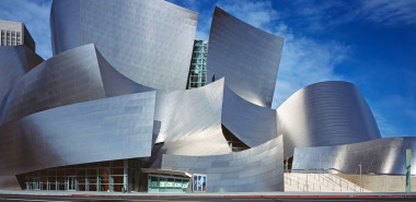 Art and Architecture in California: Palm Springs, Los Angeles, The Big Sur & San Francisco
