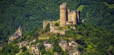 Cultural Landscapes of the Midi-Pyrénées & the Dordogne