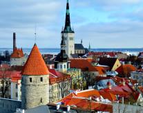 OldTown-Tallinn-Estonia