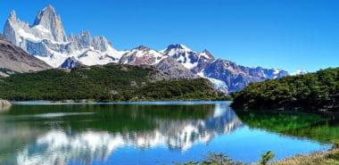 Atacama to Patagonia: Chile's Natural World