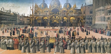 Day 2: The Golden Age of Venetian Art | Brisbane Lecture Series