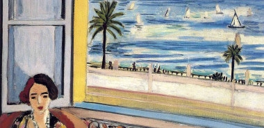 Day 1: The South of France and its Painters  | Brisbane Lecture Series