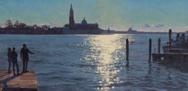 Day 3: The Painters of Venice | Brisbane Lecture Series