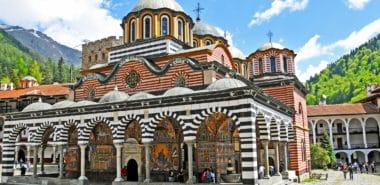 Bulgaria & the Black Sea: Painted Towns, Byzantine Monasteries & Thracian Treasures