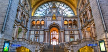 Beyond Chocolate and Windmills: Cultural Treasures of the Low Countries