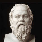 Socrates - his life and times
