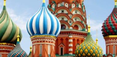 Russia's Romantic Soul: Moscow, Novgorod & St Petersburg