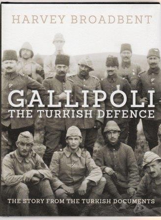 Defending Gall Turkish Defence Cvr
