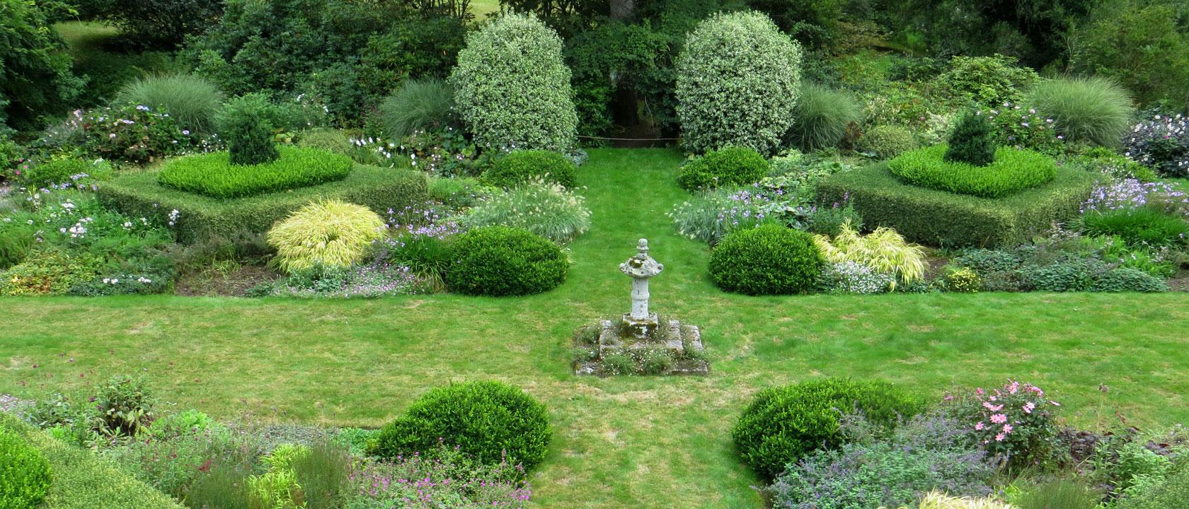Les Jardins De Kerdalo Tredarzec Brittany France John Patrick14