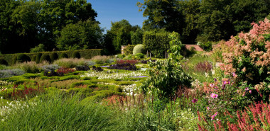 Summer Garden Masterpieces and the RHS Hampton Court Palace Flower Show