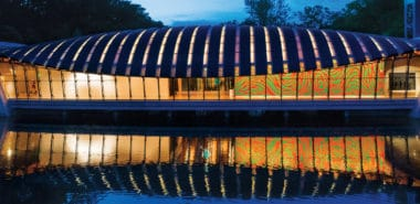 Art and Architecture: Los Angeles, New York & the Crystal Bridges Museum of American Art