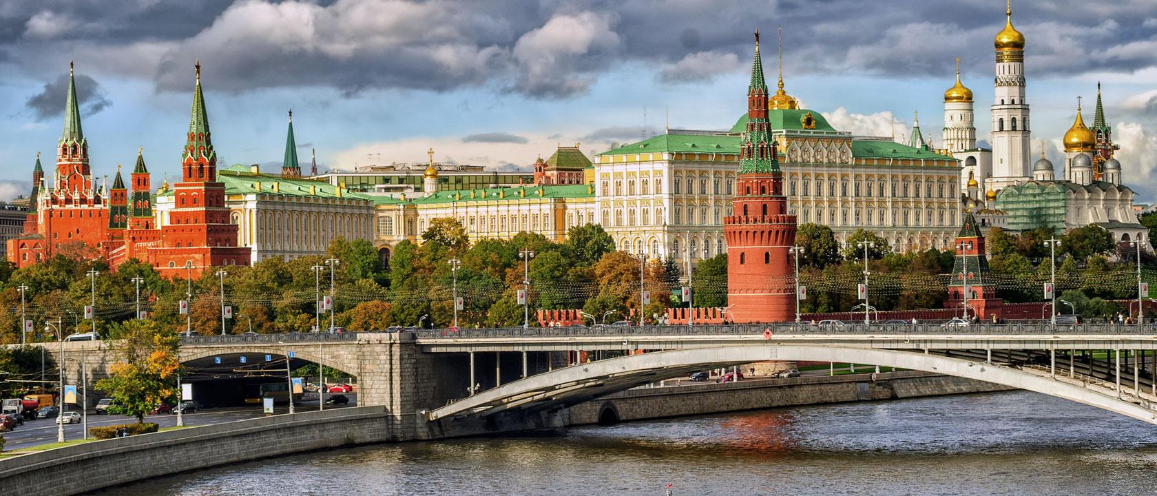 Russia's Romantic Soul: Moscow, Novgorod & St Petersburg 2022
