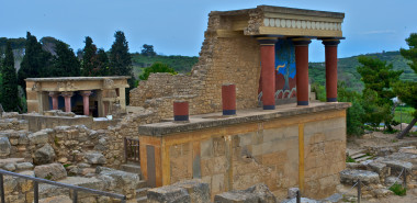 A Journey through Minoan Crete, Mycenaean Greece and the Classical World 2020