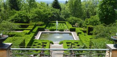 Gardens of Italy: The Italian Lakes, the Piedmont, Tuscany, Umbria & Rome 2020