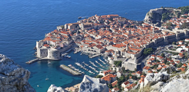 An Adriatic Journey: from Trieste to Dubrovnik 2020 (deferred until 25 April 2021)