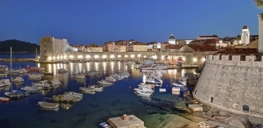 An Adriatic Journey: from Trieste to Dubrovnik 2021