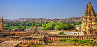 Ancient Kingdoms of South India: Forts, Palaces, Temples & Spice Gardens 2021