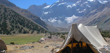 Tajikistan & Kyrgyzstan: Through the High Pamirs 2020