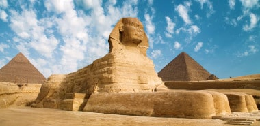 Egypt Explored: Across the Ages, from Alexandria to Abu Simbel