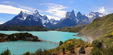 Atacama to Patagonia: Chile's Natural World 2022