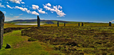 Shetland & Orkney: Archaeology and Wildlife of the Northern Isles 2020