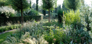 Belgium and the Rhine Valley: Tradition and Innovation in Art & Garden Design 2021