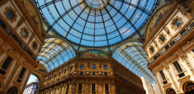 Milan: Architecture and Design 2021