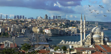 Exploring Istanbul: 'City of the World's Desire' 2021