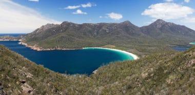 Tasmania: Art, Spring Gardens, Cradle Mountain & Freycinet National Park – November 2022