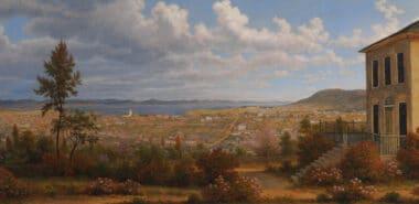 Tasmania: History, Art, Historic Homesteads & Gardens – February 2022