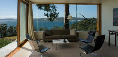 Hobart, the Tasman Peninsula & Bruny Island: Architecture & Design – February 2022