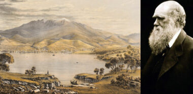 'Georgian Hobart': Meeting History Face to Face